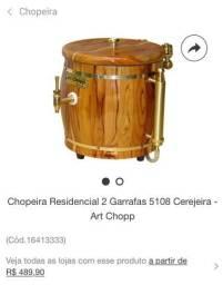 Chopeira/ cervejeira Art Chopp