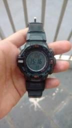 Relógio Casio protrek PRG-270 usado