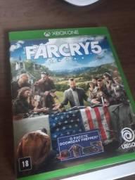 JOGO Far Cry 5