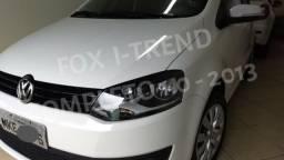 Fox Completo Blumenau, Indaial, Timbó, Gaspar e Pomerode 2013 Volkswagen Fox - 2013