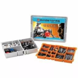Lego Mindstorms 9797 Education Nxt - Kit de Robótica Completo b87f5af91fed4