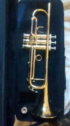Vendo trompete Eagle Sib
