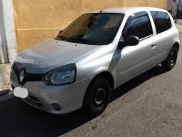 Renault clio 1.0 2014 - 2014