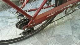 Bicicleta aro 26 caloi poti toda original baxei sair hoje 370