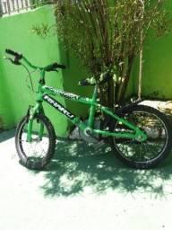 776a5d5c0339b Bicicleta aro 16 semi nova