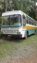 Ônibus Urbano - 1990