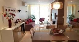 (62) Apartamento com 03 Quartos sendo 02 Suítes no Renascença_ Varanda '