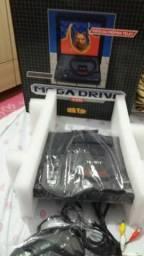 Mega drive tec toy original