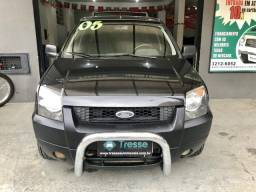 Ford Ecosport XLS 1.6 2005 Manual - 2005