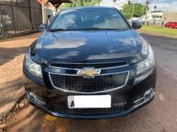 """Gm - Cruze Hatch 1.8 Lt 14 -Único-dono_Tirado_Londrina_Placa_""""A""""_100% em 48 x R$ 1299,00 - 2014"""