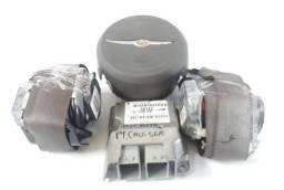 Kit Airbag Chrysler Pt Cruiser 2008 Com Garantia E Nf
