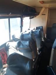 Banco ônibus O371 O400