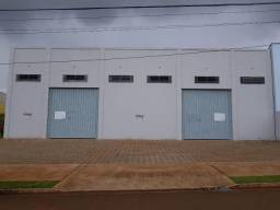 Barracão Zona Norte Saul Elkind