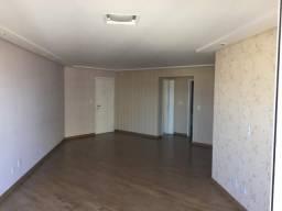 Apto locação 3 dorm (2 suítes), 133 m², 2 vagas. Vila Assunção. Sto. André