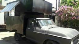 C 14 projeto food truck