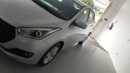 Hyundai Hb20 1.6 2017-17 Premium automático 13 mil km - 2017