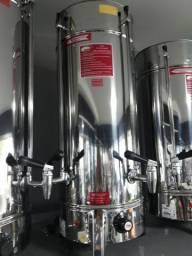C-10 Cafeteira Comercial 10 litros 110v ou 220v - Consercaf