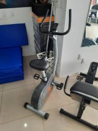 Bicicleta Polimet semi novo