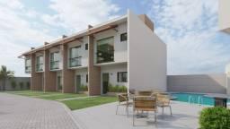 Casa Duplex 3 suítes em Vila Praiana Lauro de Freitas Entrada Facilitada R$ 266.000,00