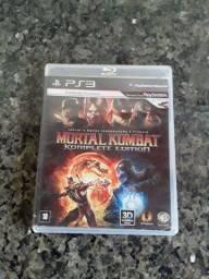 Vendo 4 Jogos PS3