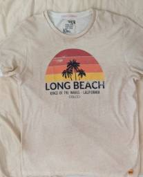 Camiseta Colcci - Long Beach