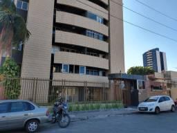 Fátima - Apartamento 104,28m² com 3 quartos e 2 vagas