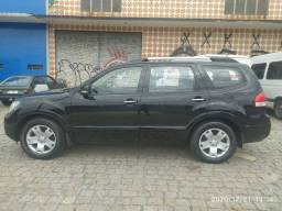 Kia mohave 2011 diesel 4x4 completo 7lugares
