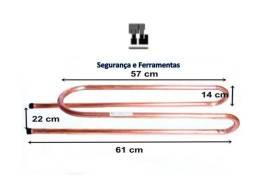Serpentina/Cobre TL ideal para economizar na  energia elétrica!!!