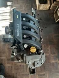 Motor crio 1.6 16