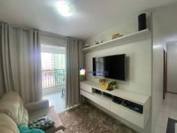 Bom Apartamento com 3 dormitórios à venda, 86 m² por R$ 320.000 - Jardim Goiás - Goiânia/G