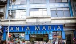 Loja comercial à venda em Centro, Santa maria cod:9814