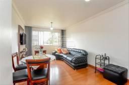 Apartamento à venda com 3 dormitórios em Bacacheri, Curitiba cod:141605