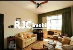 Apartamento à venda com 3 dormitórios em Engenho de dentro, Rio de janeiro cod:MBAP33197