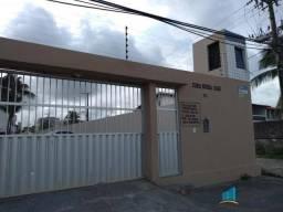 Apartamento com 3 dormitórios para alugar, 80 m² por R$ 859/mês - Icaraí - Caucaia/CE