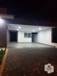 Casa com 3 dormitórios à venda, 218 m² - Morada Do Sol - Piratininga/SP