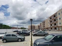 Apartamento com 2 quartos à venda, 53 m² por R$ 185.000 - Centro - Eusébio/CE