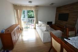 Apartamento em Cascatinha - Nova Friburgo