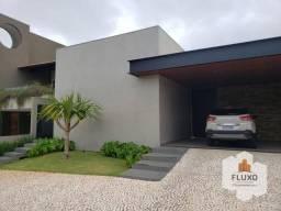 Casa com 3 dormitórios à venda, 310 m² - Residencial Ilha de Capri