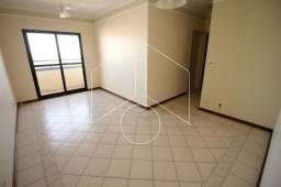 Título do anúncio: Apartamento para alugar com 2 dormitórios em Centro, Marilia cod:L1936