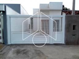 Casa à venda com 1 dormitórios em Jardim cavallari, Marilia cod:V8414