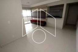 Apartamento à venda com 3 dormitórios em Fragata, Marilia cod:V5623