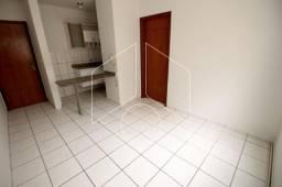 Título do anúncio: Apartamento para alugar com 1 dormitórios em Jardim araxa, Marilia cod:L2026