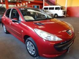 Peugeot 207 1.4 XR 10 Anos! 83 Mil Km! R$ 20.900,00