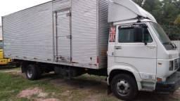 Caminhão bau Frete Transportes Mudanças