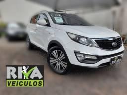 Kia Sportage 2014 Automática