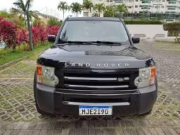 Land Rover Discovery 3 4.0 V6 - Automático + Tração 4x4 + 5 Lugares - Impecável!!!