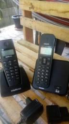 Telefone sem fio cada