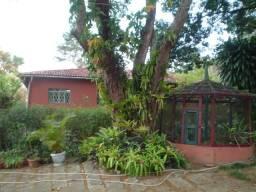 Casa residencial à venda, Posse, Petrópolis.
