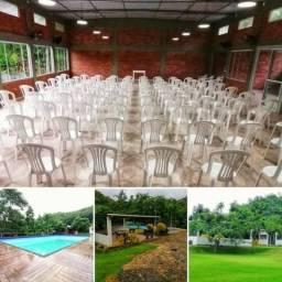 Vendo Linda Chácara para Eventos em Guarapari