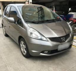 Honda Fit Lx 1.4 Automático - 2010